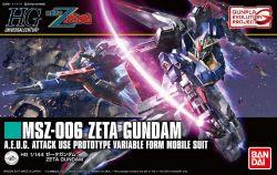 HGUC MSZ-006 Zeta Gundam Revive