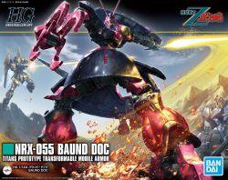 HGUC NRX-055 Baund Doc