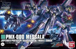 HGUC PMX-000 Messala