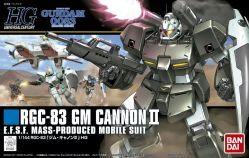 HGUC RGC-83 GM Cannon II