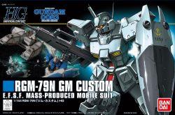 HGUC RGM-79N GM Custom