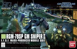 HGUC RGM-79SP GM Sniper II