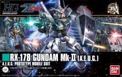 HGUC RX-178 Gundam Mk-II AEUG Revive