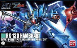 HGUC RX-139 Hambrabi