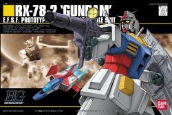HGUC RX-78-2 Gundam
