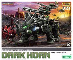 HMM Zoids DPZ-10 Dark Horn
