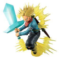 Ichibansho Figure Future Trunks (Super Saiyan)