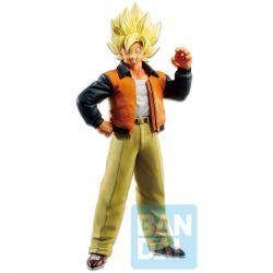 Ichibansho Figure Son Goku (Vs Omnibus Z)