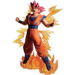Ichibansho Figure Super Saiyan God Goku