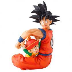 Ichibansho Figure Goku & Gohan