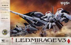 IMS 1/100 06 L.E.D Mirage V3 - Inferno Napalm