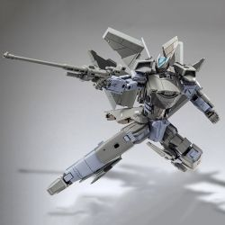J-20 Alloy Transformable Action Figure