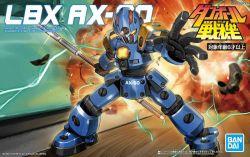 LBX 000 AX-00