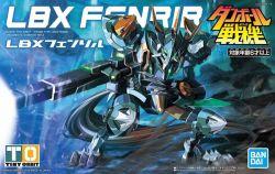 LBX 011 Fenrir