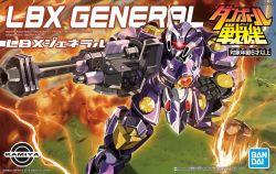 LBX 008 General