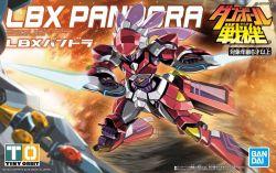 LBX 010 Pandora