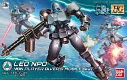HGBD Leo NPD