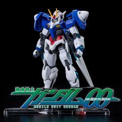 Logo Display Gundam 00