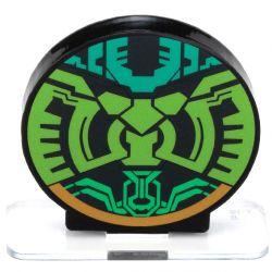 Logo Display OOO GataKiriBa Combo Mark