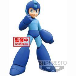Mega Man Grandista Mega Man Exclusive Lines