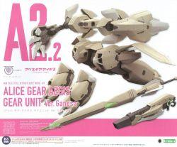 Megami Device x Alice Gear Aegis Gear Unit Ver. Ganesha