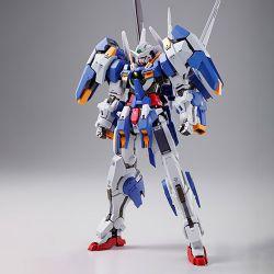 Metal Build Gundam Avalanche Exia