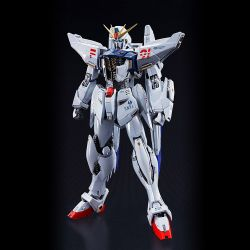 Metal Build Gundam F91