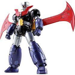 Metal Build Mazinger Z