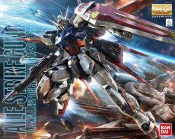 MG GAT-X105 Aile Strike Gundam Ver.RM