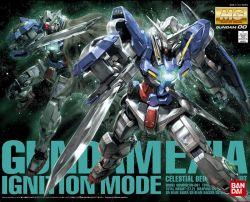 MG GN-001 Gundam Exia Ignition Mode