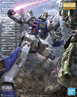 MG RX-78NT-1 Gundam NT-1 Alex Ver 2.0