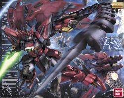 MG OZ-13MS Gundam Epyon EW Ver.