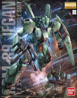 MG RGM-89 Jegan
