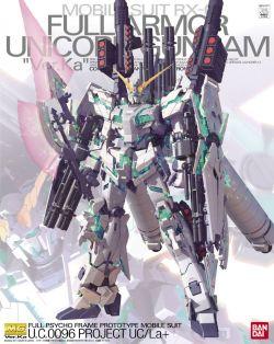 MG RX-0 Full Armor Unicorn Gundam Ver.Ka