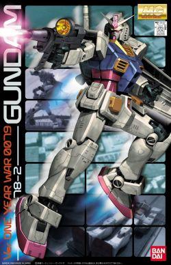 MG RX-78-2 Gundam Ver O.Y.W. 0079