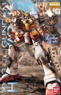MG XXXG-01H Gundam Heavyarms EW Ver.