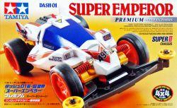 Mini 4WD Great Emperor Premium (Super-II Chassis)