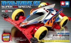 Mini 4WD Jr Dyna-Hawk GX Super XX SP (Super XX Chassis)