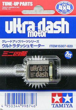 Mini 4WD Jr Rc Mini Ultra Dash Motor