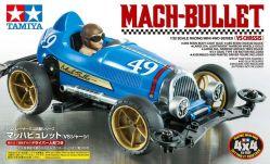 Mini 4WD Mach-Bullet (VS Chassis)