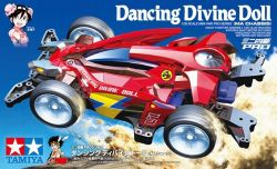 Mini 4WD PRO Dancing Divine Doll (MA Chassis)