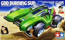Mini 4WD PRO God Burning Sun (MA Chassis)