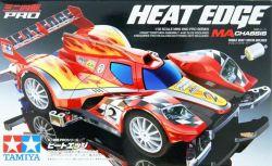 Mini 4WD PRO Heat Edge (MA Chassis)