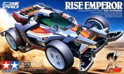 Mini 4WD PRO Rise Emperor (MA Chassis)