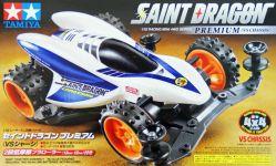 Mini 4WD Saint Dragon Premium (VS Chassis)