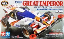 Mini 4WD Super Emperor Premium (Super-II Chassis)