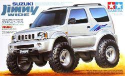 Mini 4WD Suzuki Jimmy Wide