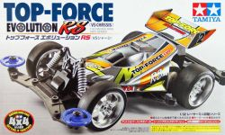Mini 4WD Top-Force Evolution RS (VS Chassis)