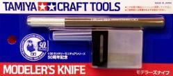Modeler's Knife (Olive Drab)