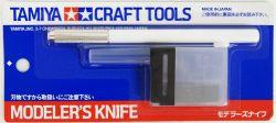 Modeler's Knife (White)
